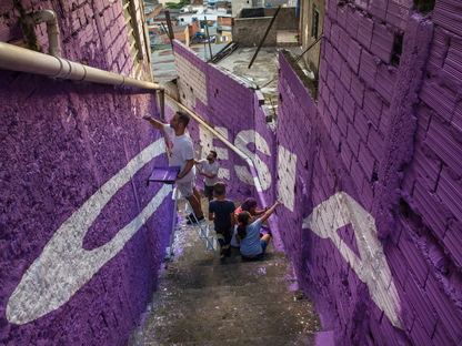 Boa Mistura porta magia e poesia a São Paulo