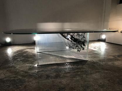 Milano Design Week 2017: Eco-design di Luca Gnizio