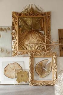 A Chaumont-sur-Loire apre la 9a stagione d'arte