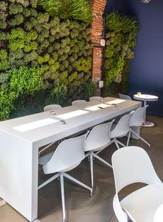 Ergonomia e sostenibilità. Intervista con il designer Todd Bracher