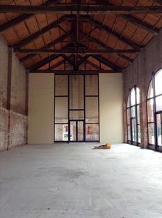 FuoriLuogo, un'esperienza architettonica e culturale ad Asti