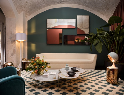 Milano Design Week. Intervista con Pavlo Schtakleff di Sé