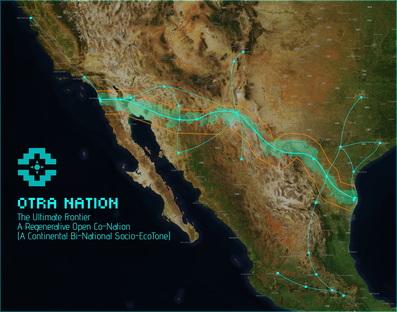 Otra Nation l'ultima frontiera