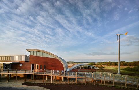 The Brock Environmental Center, 2017 AIA COTE Top Ten Plus