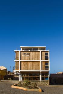 Aquiles Eco Hotel a Capo Verde