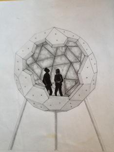 Installazione Hyperscope di Nano Valdes