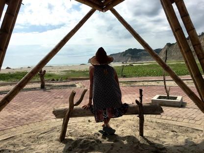 El Atrapasueños, Natura Futura Arquitectura e Ruta 4