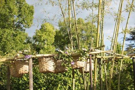 Flower Power, 26a edizione del Festival International des Jardins