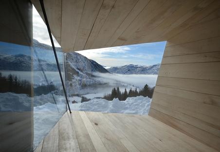 Grande mostra di architettura al Nasjonalmuseet Norway