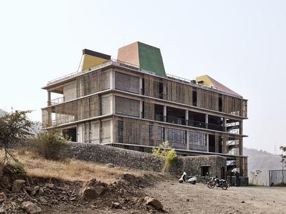 Avasara Academy in Pune di Case Design