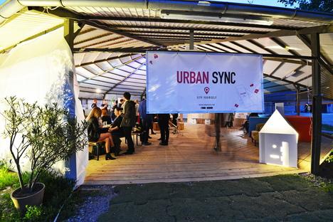 UrbanSync, una app per partecipare allo sviluppo urbano