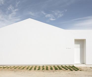 Quiet House di ARTELABO