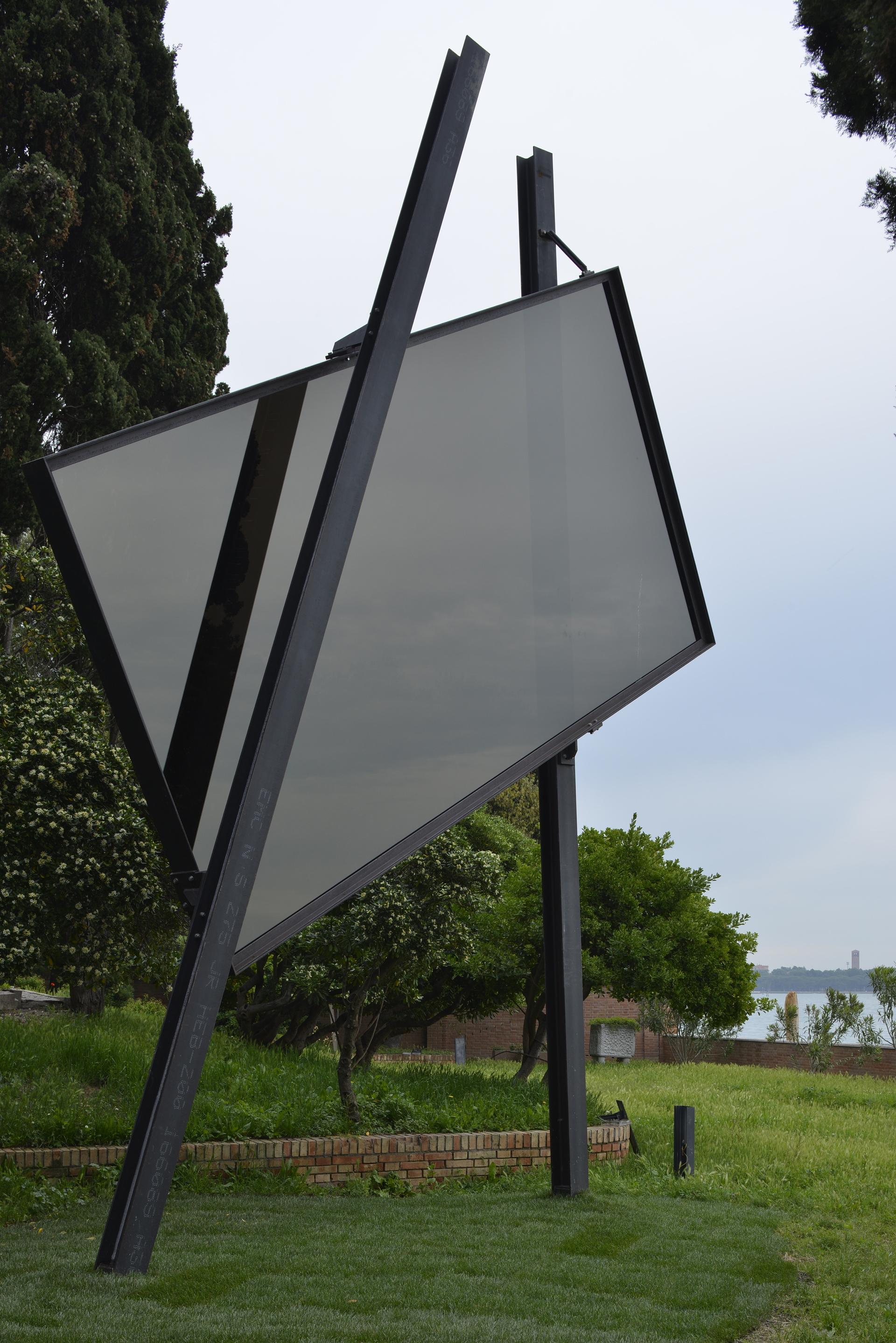 Medida Incerta Il Portogallo alla Biennale d'Arte Venezia