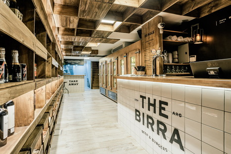 The Birra di Hitzig Militello Arquitectos