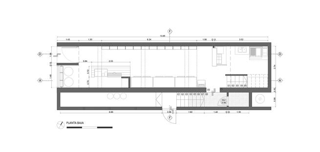 The Birra di Hitzig Militello Arquitectos