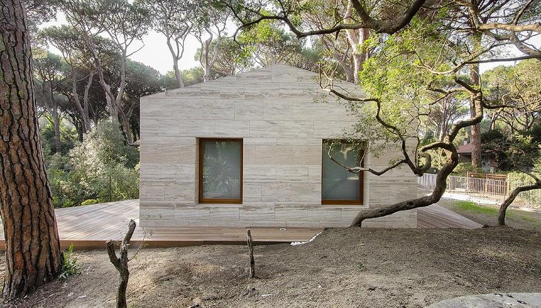 Sundaymorning menzionati al Premio Architettura Toscana