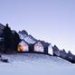 Rifugio Oberholz in Sudtirolo, Peter Pichler e Pavol Mikolajcak