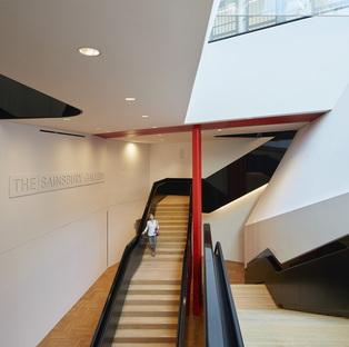 V&A Museum e il nuovo Exhibition Road Quarter di Amanda Levete