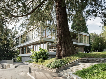 best architects 18 award con 12 medaglie d'oro