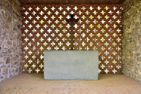 La Cappella di Varinella di Ignazio Gardella