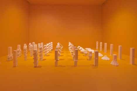 Mostra The Why Factory 2007-2017, Architekturgalerie München