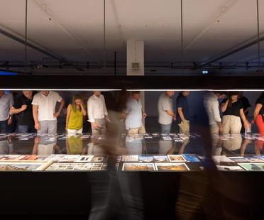 Mostra Fernando Guerra A Photography Praxis under X-Ray