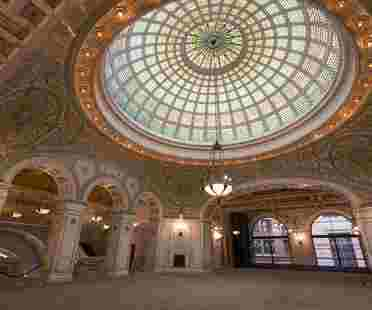 Make New History, Chicago Architecture Biennial 2017