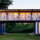 ContainHotel in Repubblica Ceca, Artikul Architects