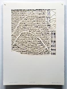 Mostra Chicago Works: Amanda Williams al MCA Chicago