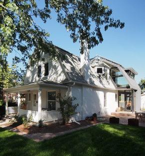 Arch11 firma un'estensione sostenibile a Denver