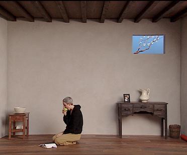 Bill Viola Installations, Deichtorhallen Hamburg