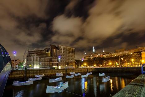 Passages Insolites 2017 per scoprire il centro storico di Quebec.