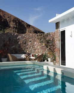 Casa Ronda di Marina Vella Arquitectura y Urbanismo