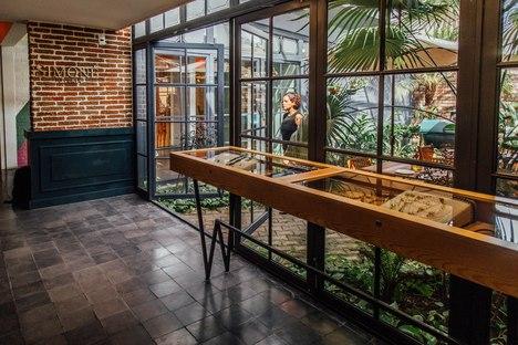 RED Arquitectos disegna un Concept Store a Veracruz