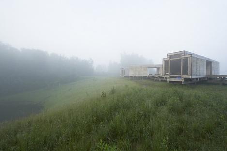 Livegreenblog con Observatorium in Essen Capitale Verde d'Europa 2017