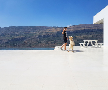 The Terraces, Libano, di Accent Design Group