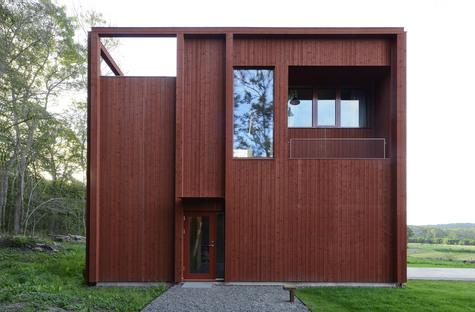 Casa per padre con due figli di Bornstein Lyckefors