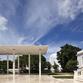 Quinta Montes Molina Pavilion, MATERIA