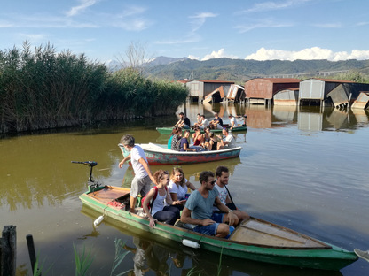 International Summer School The City and The Water 2017