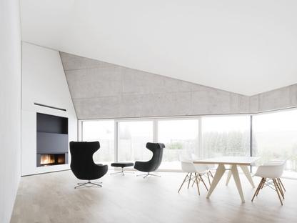 E20, residenza di Steimle Architekten BDA