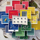 Ha aperto la LEGO House disegnata da BIG a Billund, Danimarca