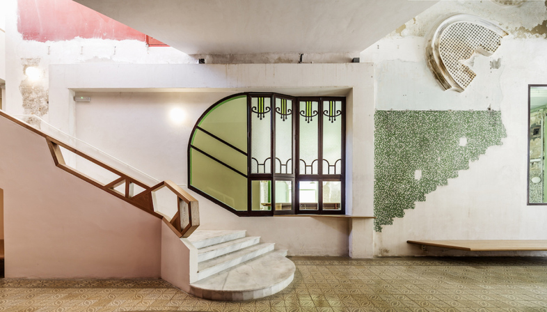 Flores & Prats Architects per il Beazley Designs of the Year Award