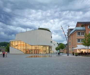 Premio austriaco per architettura e sostenibilità 2017