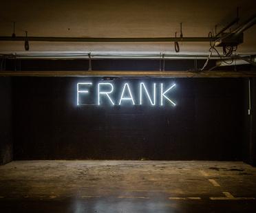 Frank Club a Veracruz di RED Arquitectos