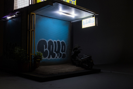 Joshua Smith e le sue miniature urbane