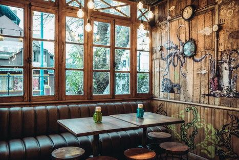 Casa Olmo, alla fine del mondo tra letteratura e interior design
