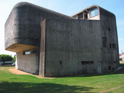 Mostra al DAM: SOS Brutalism. Save the Concrete Monsters!