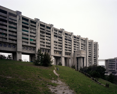 Mostra al DAM: SOS Brutalism. Save the Concrete Monsters!