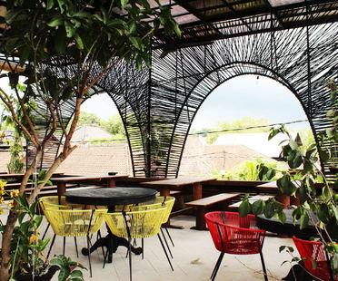 La Pacha Mama, Bali, di Alexis Dornier