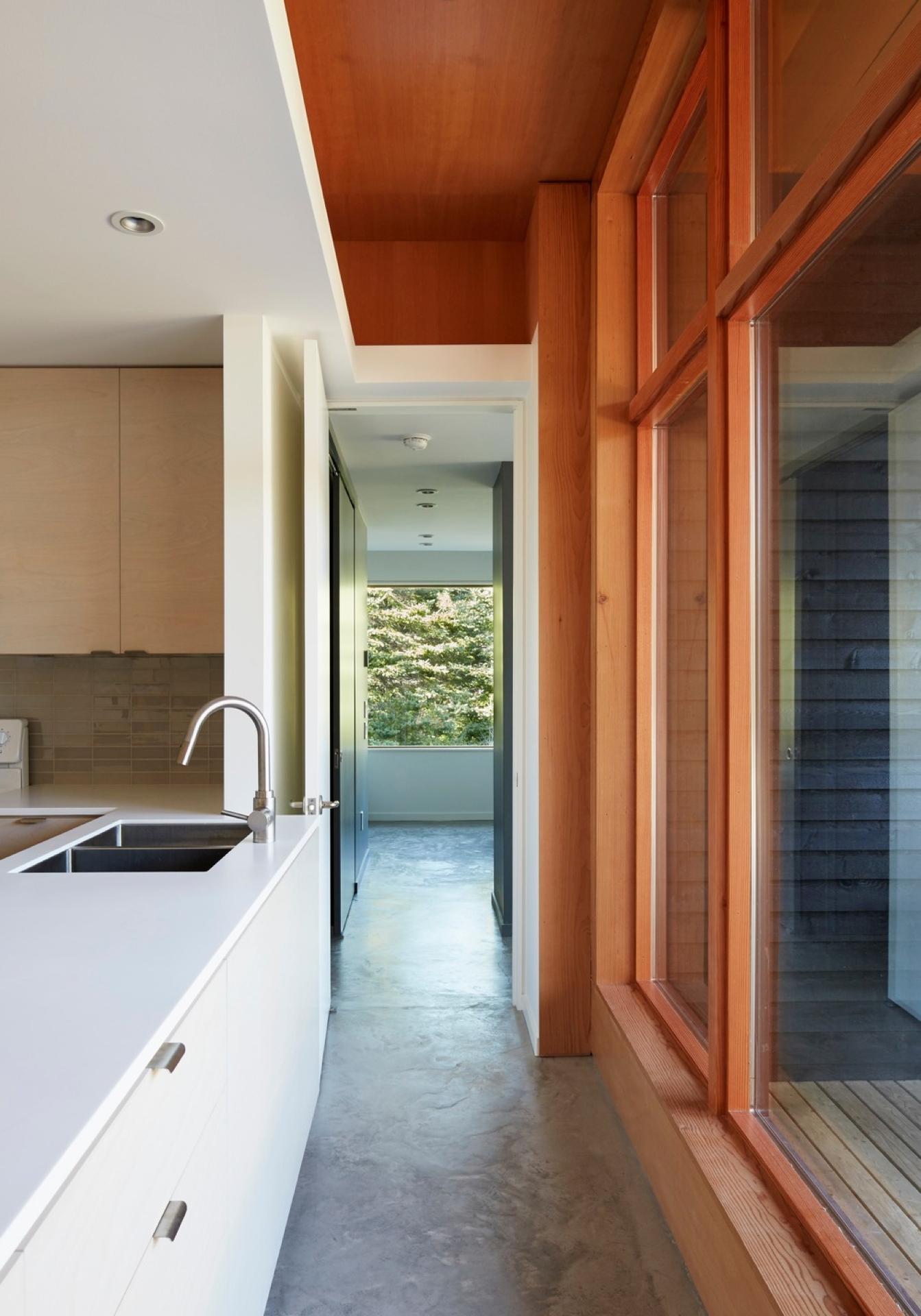 Nova Tayona Architects e la Lockeport Beach House ...